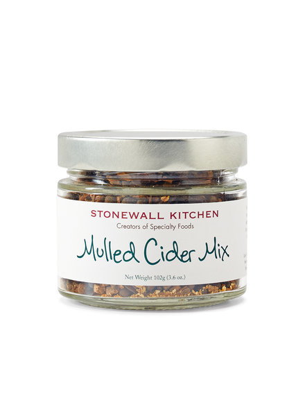 Stonewall Kitchen Mulled Cider Mix