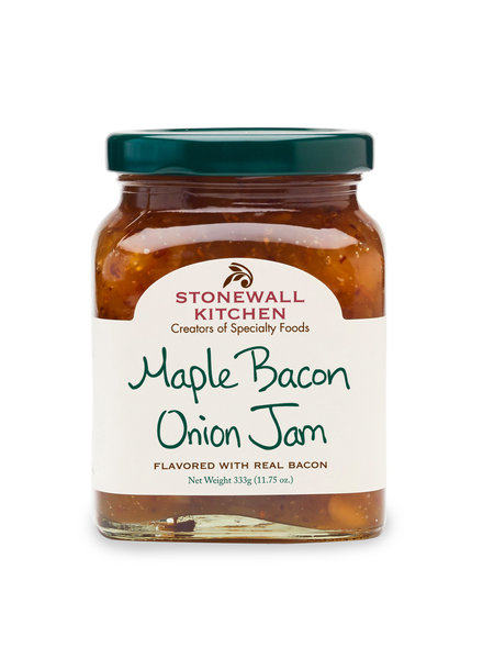 Stonewall Kitchen Jam Savory Maple Bacon Onion