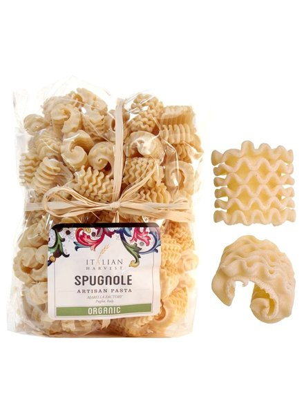Italian Harvest Pasta Spugnole