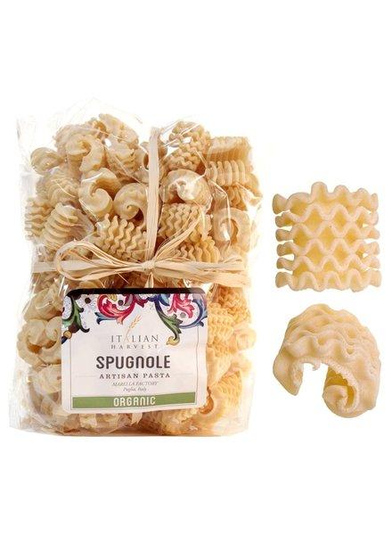 Pasta Spugnole