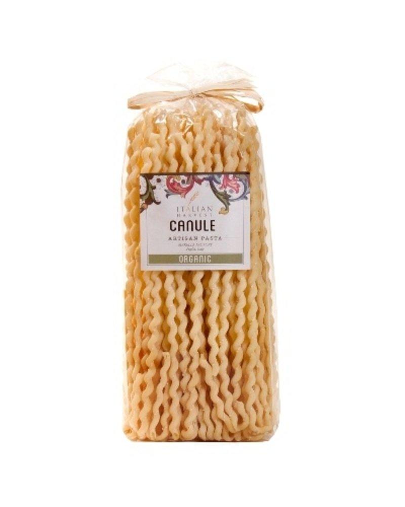 Italian Harvest Pasta Canule Long Twist