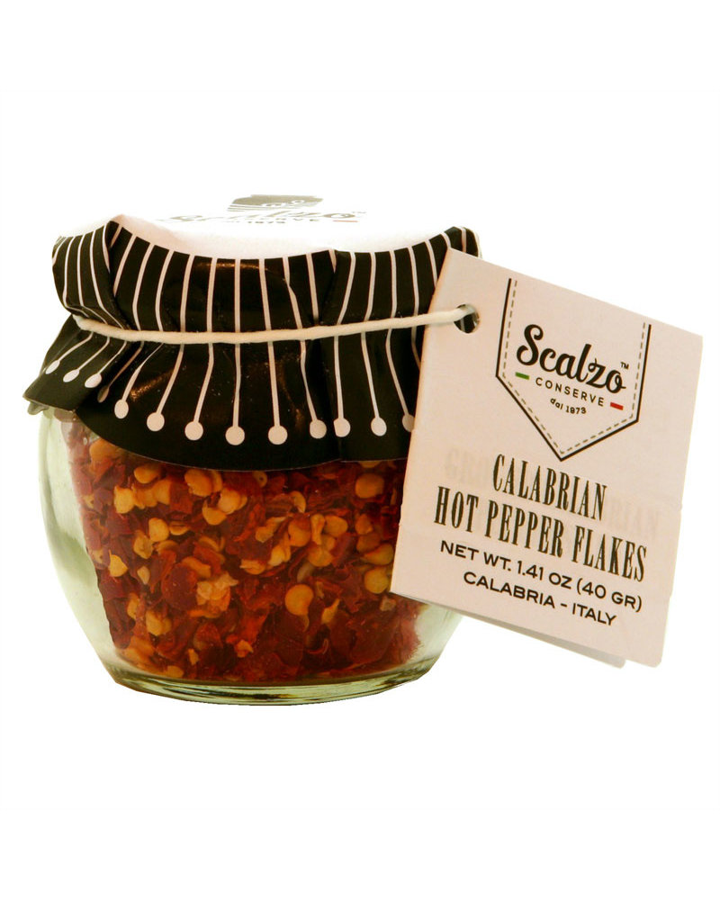 Hot Pepper Flakes Calabrian