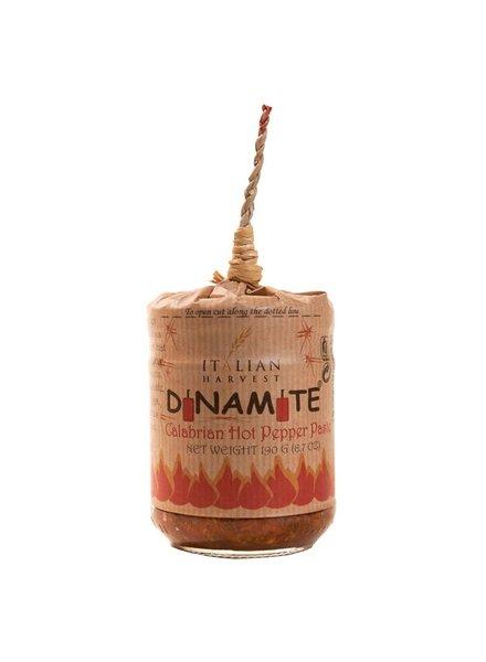 Tapenade Dinamite Calabrian HP
