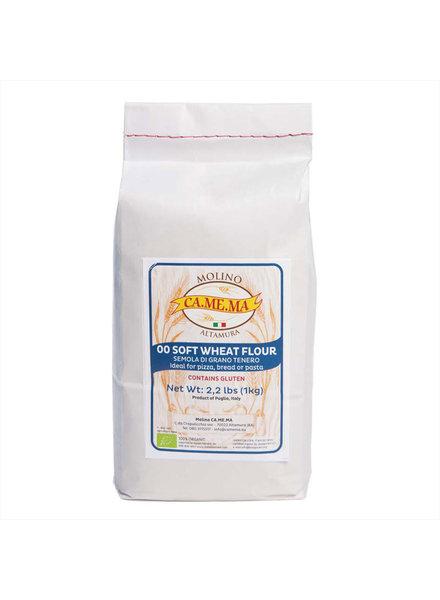 """Flour """"00"""" Altamura IGP 2.2LB"""