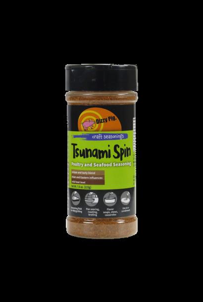 Original Tsunami Spin