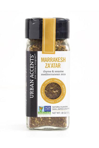 Spice Marrakesh Za'Atar