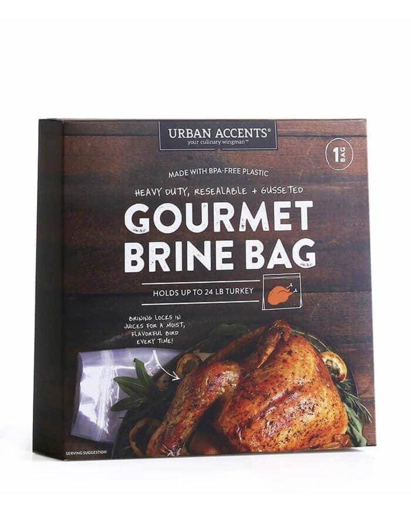 Brine Bag