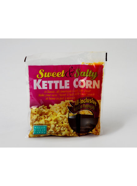 Wabash Valley Farms Kettle Corn