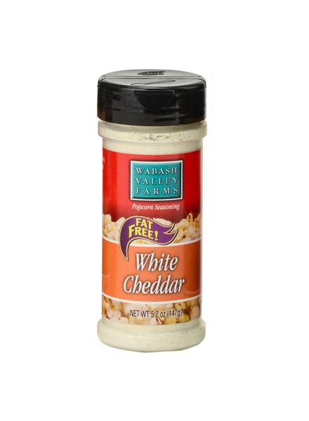 Wabash Valley Farms Popcorn Seasoning White Cheddar