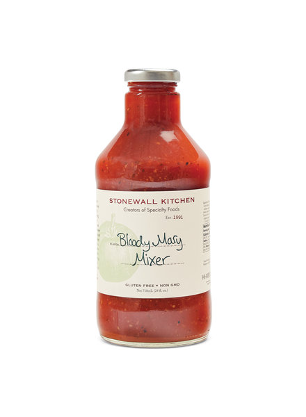 Stonewall Kitchen Mixer Bloody Mary