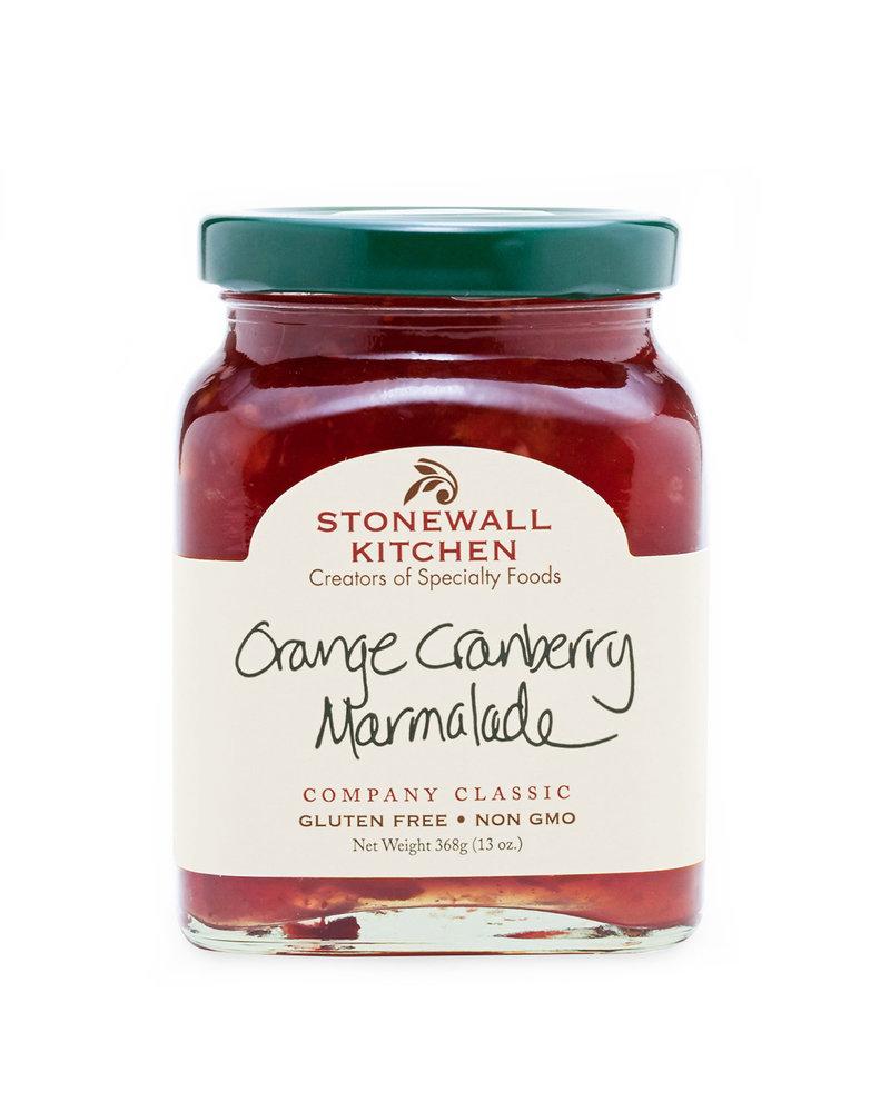 Stonewall Kitchen Marmalade Orange Cranberry