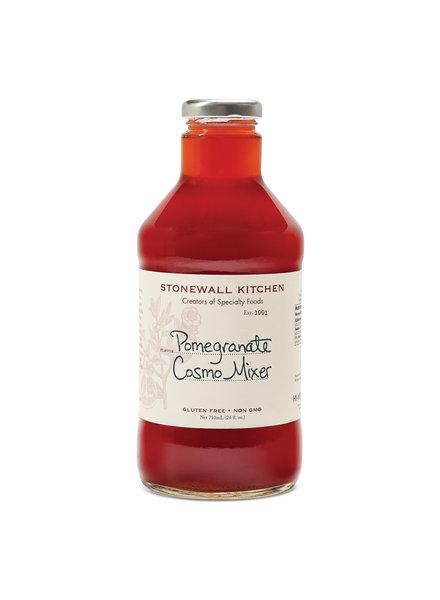 Stonewall Kitchen Pomegranate Cosmo Mixer