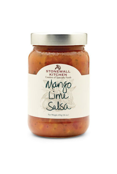 Salsa Mango Lime