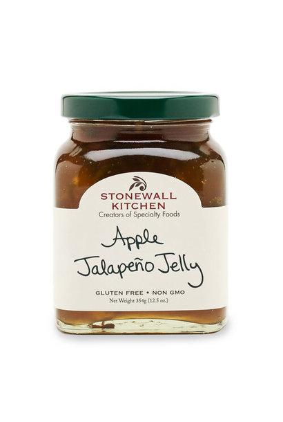 Jelly Apple Jalapeno
