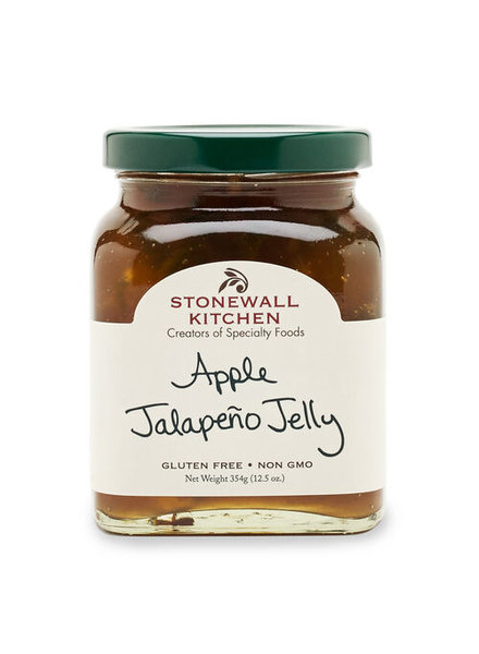 Stonewall Kitchen Jelly Apple Jalapeno