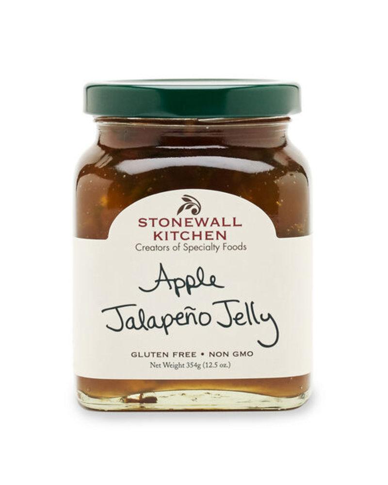 Stonewall Kitchen Jelly Apple Jalapeno