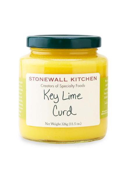 Stonewall Kitchen Curd Key Lime
