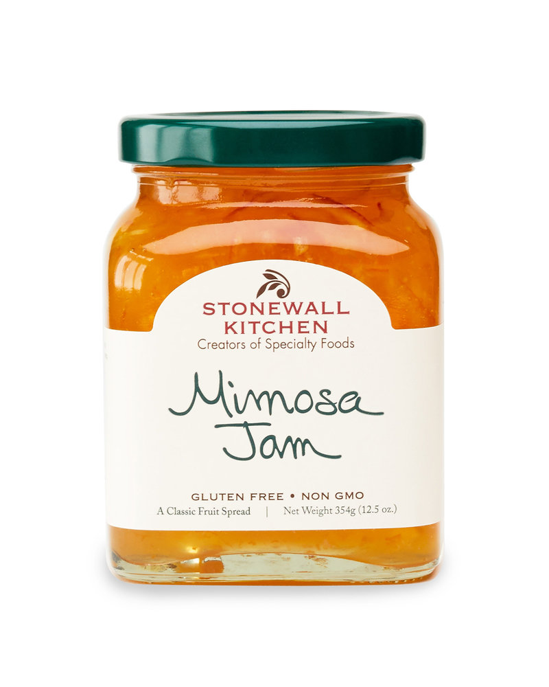 Stonewall Kitchen Jam Mimosa