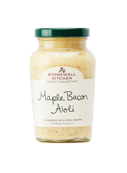 Stonewall Kitchen Maple Bacon Aioli