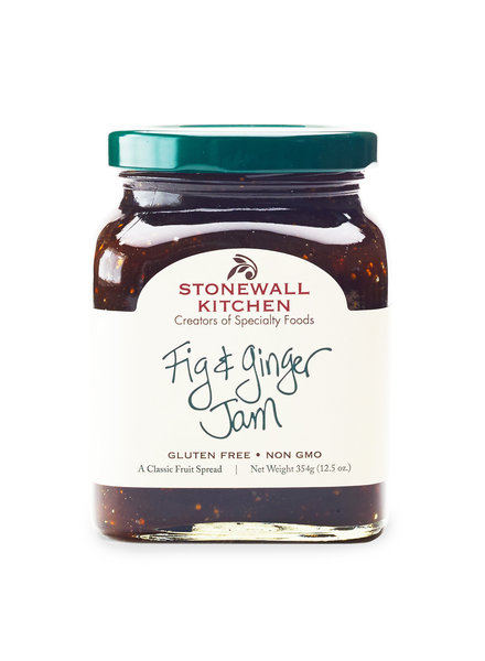 Stonewall Kitchen Fig & Ginger Jam