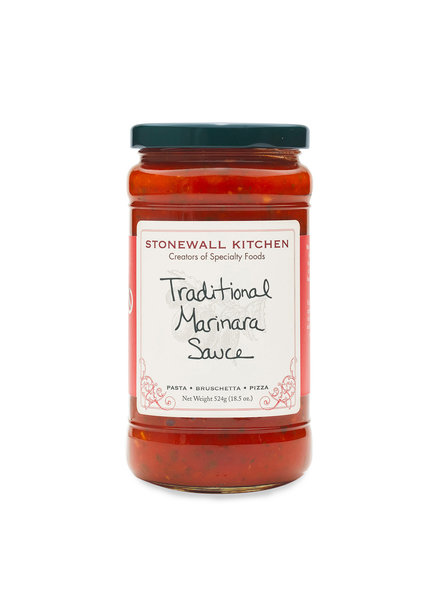 Stonewall Kitchen Pasta Sauce Marinara