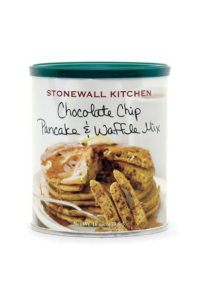Pancake Mix Chocolate Chip