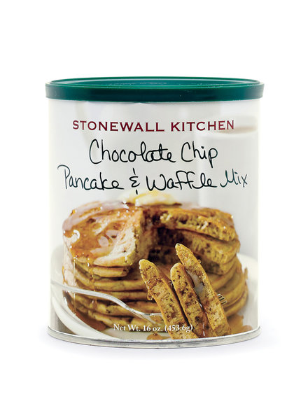 Stonewall Kitchen Pancake Mix Chocolate Chip