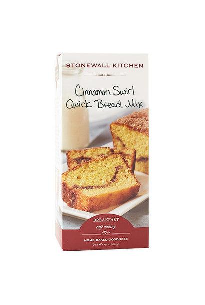 Mix Bread  Cinnamon Swirl