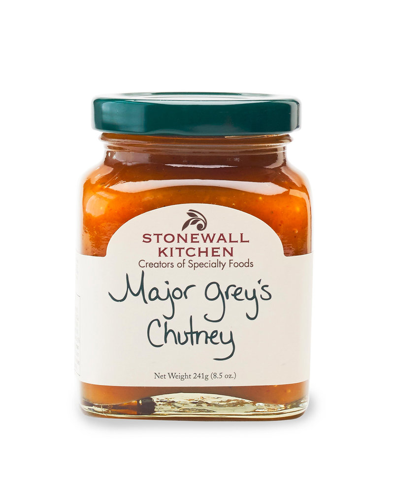 Stonewall Kitchen Chutney Major Grey's