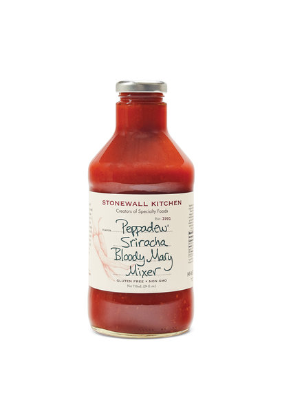 Peppadew® Sriracha Bloody Mary Mixer