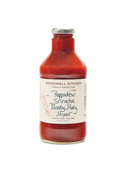 Stonewall Kitchen Peppadew® Sriracha Bloody Mary Mixer