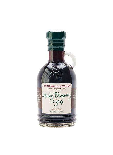 Stonewall Kitchen Maple Blueberry Syrup