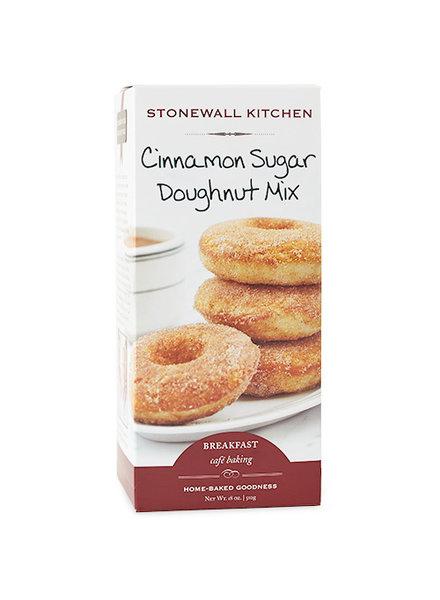 Stonewall Kitchen Cinnamon Sugar Doughnut Mix