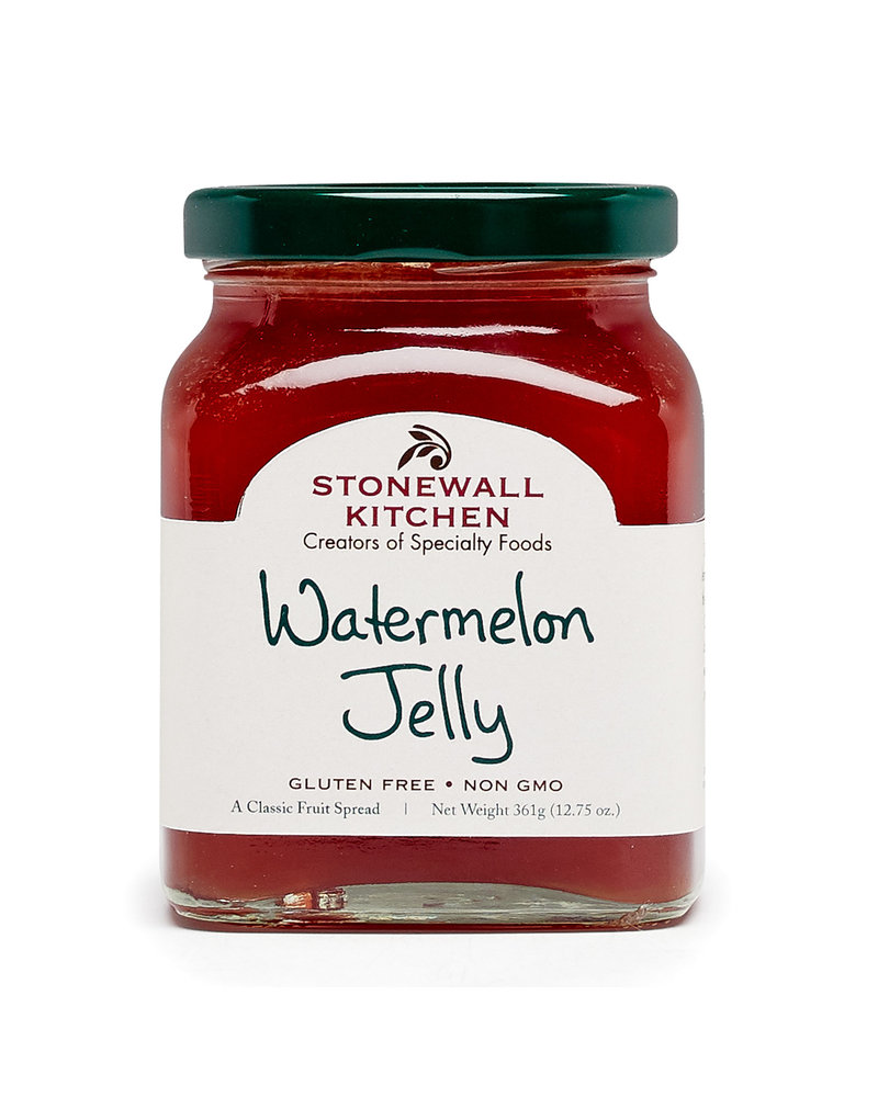 Stonewall Kitchen Jelly Watermelon
