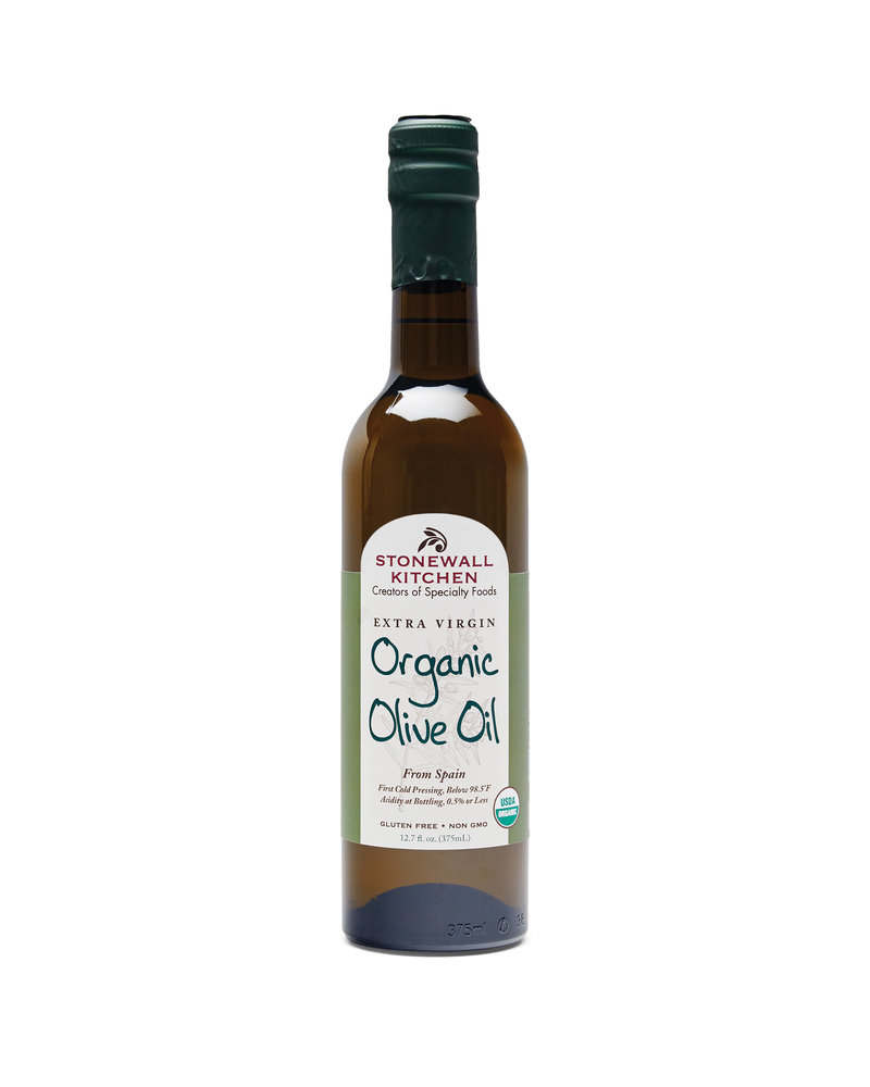 Stonewall Kitchen Oil Organic Extra Virgin Olive