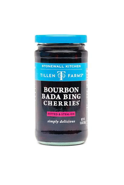 Cherries Bada Bing Bourbon
