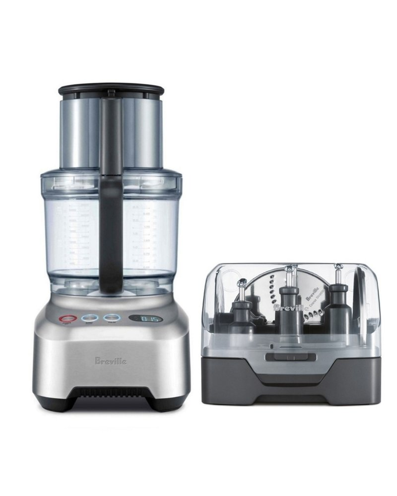 Food Processor, The Sous Chef