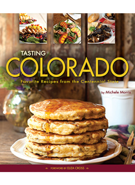 Farcountry Press A Taste of Colorado
