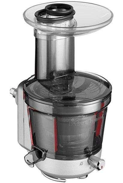 Attachment Juicer & Sauce (Slow Juicer)