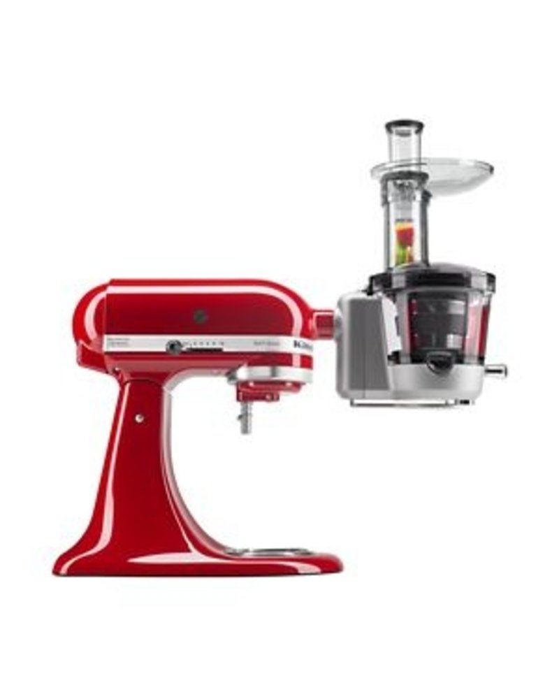 KitchenAid Attachment Juicer & Sauce (Slow Juicer)