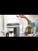 KitchenAid Coffeemaker KitchenAid Spiral Shower 12C Matte Charcoal Grey