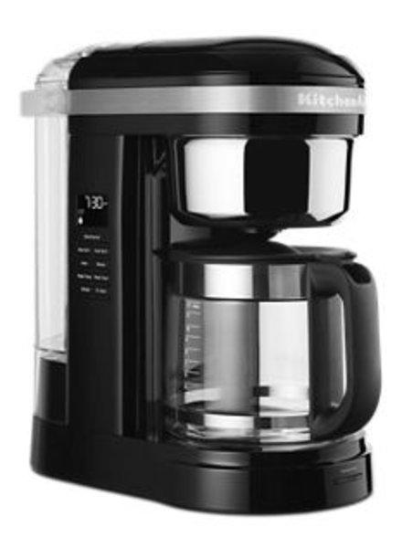 KitchenAid Coffeemaker KitchenAid Spiral Shower 12C Onyx Black