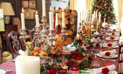 Holiday Meals and Treats