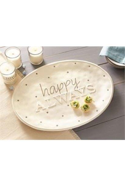 Platter Happy Always