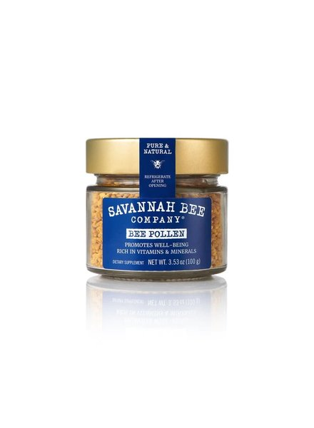Savannah Bee Company Savannah Bee Pollen 3.53oz