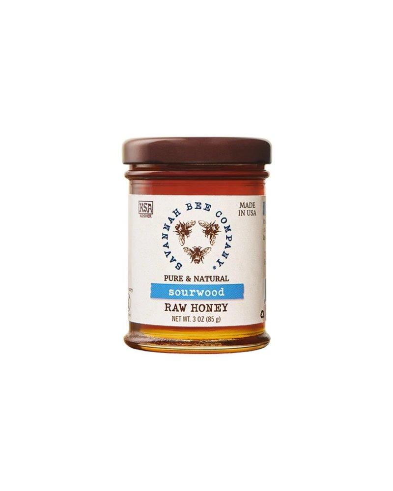 Savannah Bee Company Sourwood Honey 3oz