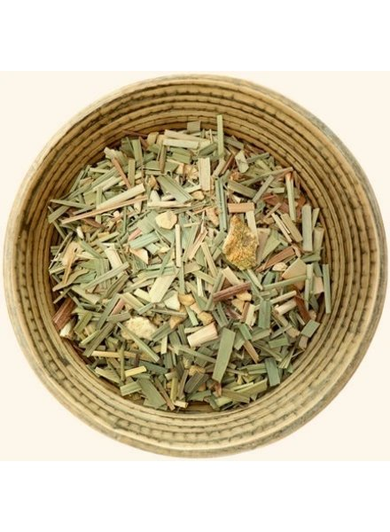 Bulk Tea Sweet Grass 2oz