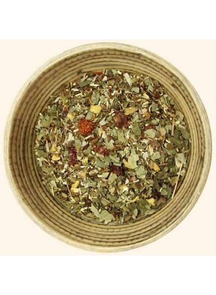 Bulk Tea Sasparilla 2oz