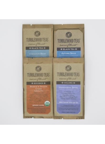 TW Tea 4 Pk Spices