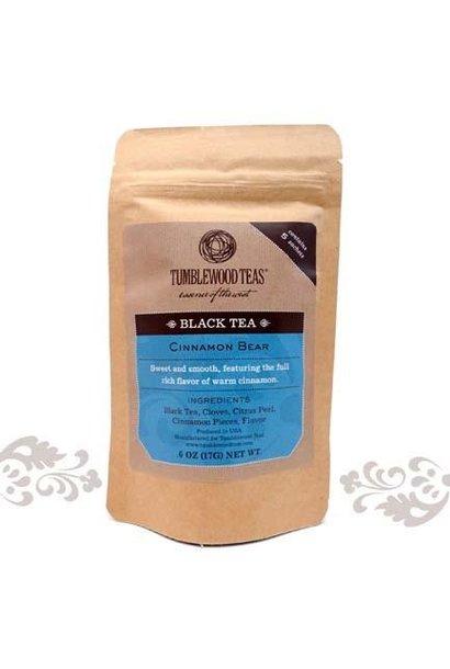 TW Tea 5 Pk Cinnamon Bear